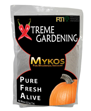 Xtreme Gardening Mykos Pure Fresh Alive 1 lb.