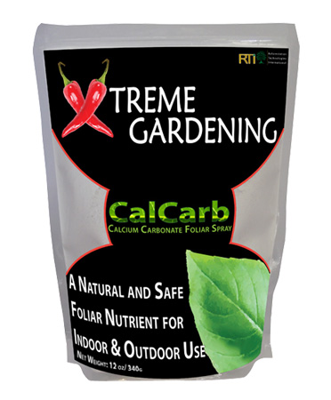 Xtreme Gardening CalCarb 12 lb.