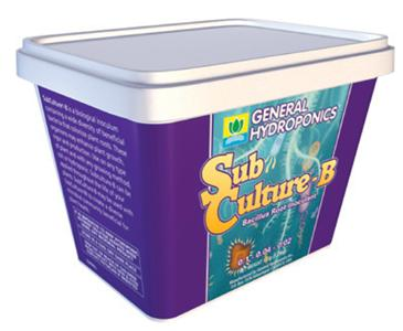 "SUBCULTURE ""B"" 150g (12/Case)"