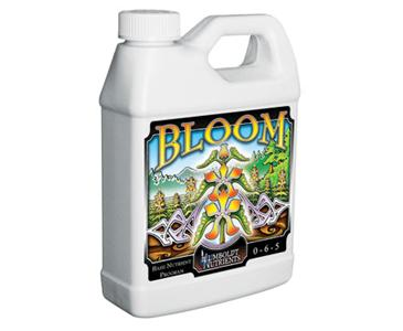 HUMBOLDT BLOOM 32OZ 12/CS