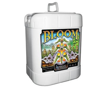 HUMBOLDT BLOOM 2.5 Gallons 2/CS (Special Order)
