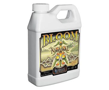 HUMBOLDT NATURAL BLOOM 32OZ 12/CS
