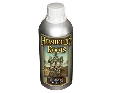 HUMBOLDT ROOTS 125ML 32/CS