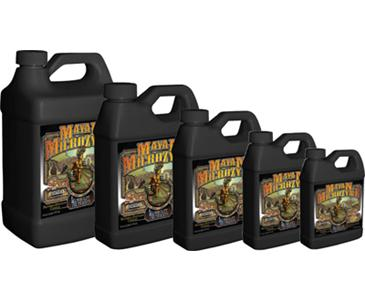 HUMBOLDT® MAYAN MICROZYME GALLON (4/CASE)