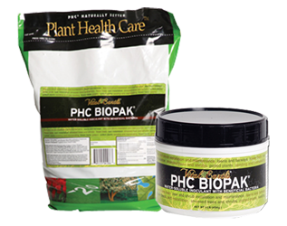 Vital Earth's PHC Bio Pack 1lbs