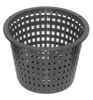 5.5IN HEAVY DUTY NET POT (126/CASE)