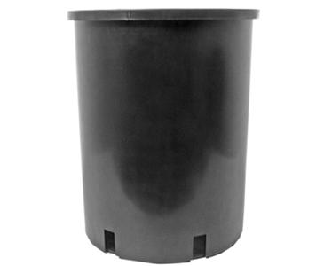 MEDIUM DUTY 5 GAL TALL NURSERY POT