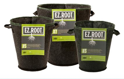 2 gallon EZ root liner