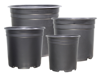 Thermoformed Nursery Pot 1 Gallon
