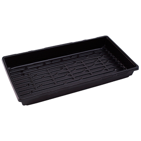 Double Thick Insert Tray (50/Cs) - With Holes