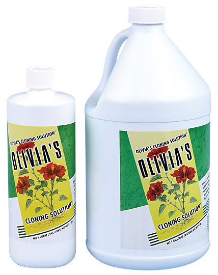 OLIVIA'S CLONING SOLUTION® -GALLON (4/CASE)