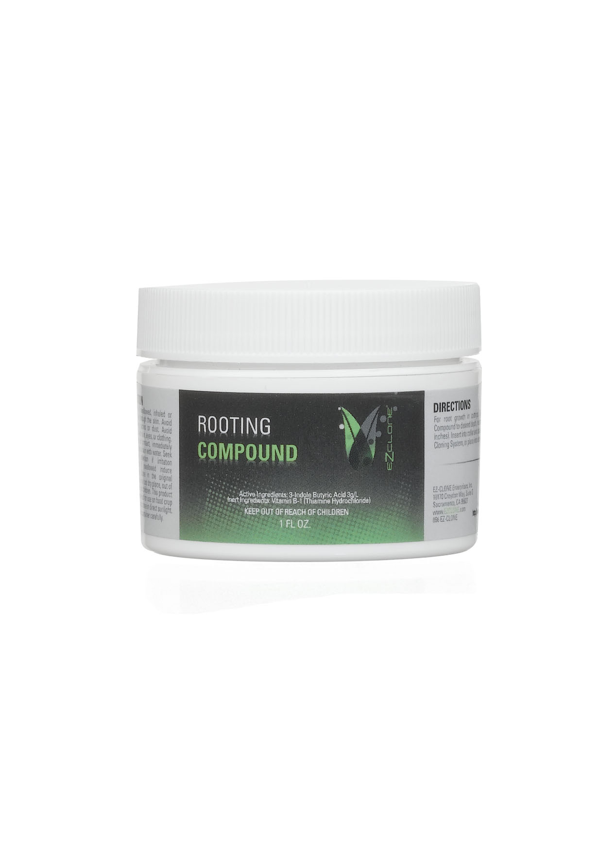 EZ-CLONE™ ROOTING COMPOUND - 1 OZ (24/CASE)