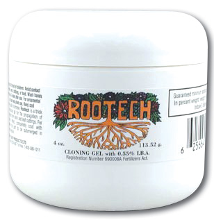 ROOTECH CLONING GEL� -  .25 OZ. (60/CASE)