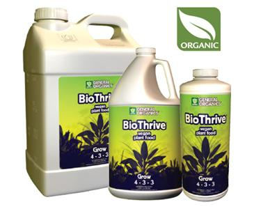 BIOTHRIVE GROW GALLON (4/CASE)
