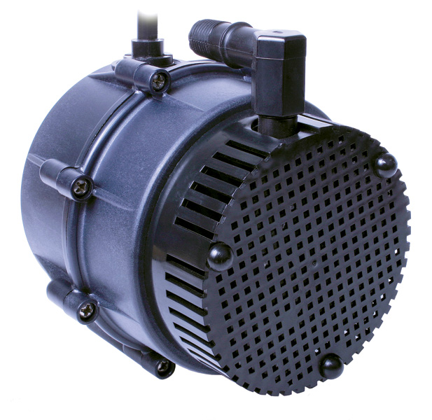LITTLE GIANT - NK-2 325 GPH SUBMERSIBLE PUMP