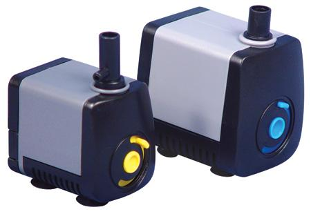 ECOPLUS� ECO-66 SUBMERSIBLE PUMP