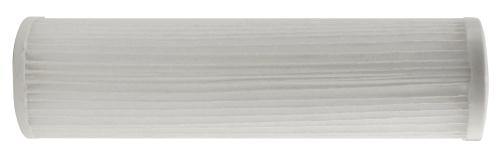 Ideal H2O Premium Pleated Sediment Filter 2 in x 10 in