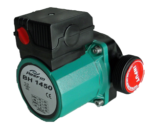 Blowhole Water Pump 1450GPH (4/CS)