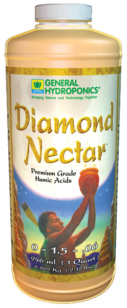 GHBB® DIAMOND NECTAR™ - QUART (12/CASE)