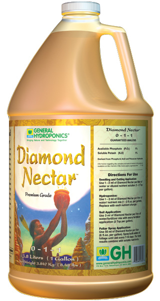 DIAMOND NECTAR™ - GALLON (4/CASE)