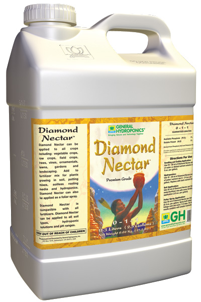DIAMOND NECTAR™ - 2.5 GALLON2/CASE)