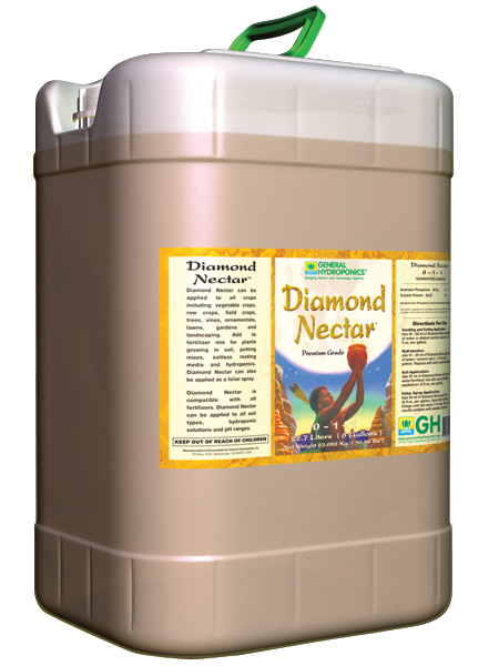 GHBB� DIAMOND NECTAR� - 6 GALLON
