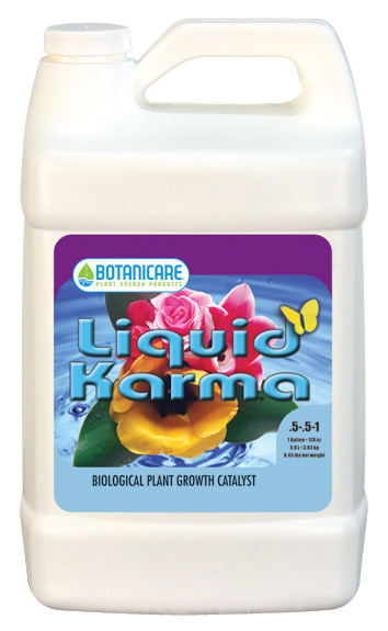 BOTANICARE® LIQUID KARMA™ 5 GALLON