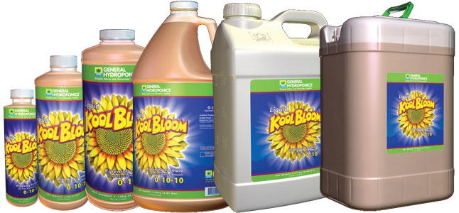 LIQUID KOOL BLOOM 2.5 GALLON (2/CASE)