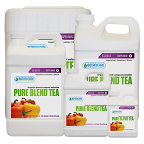 Botanicare Pure Blend Tea 15 Gallon