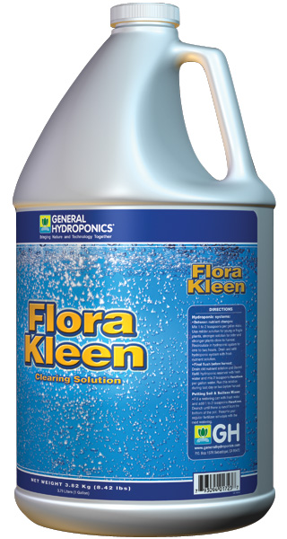 FLORA KLEEN™ GALLON (4/CASE)