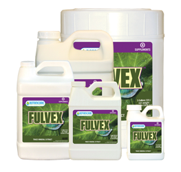 Botanicare Fulvex 2.5 Gallon (2/cs)