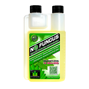 No Fungus Concentrate16oz (Makes 16 Gallons) (12/Cs)