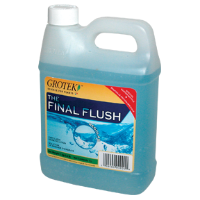 Grotek Final Flush Reg 1 Liter (6/Cs)