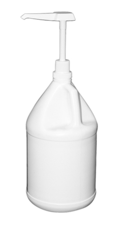 1 oz. Pump Dispenser for Gallon Jugs (Case of 12)