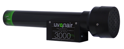 "UV BULB 11"" (FOR UVONAIR 3000)"