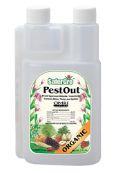 Safergro Pest Out Quart RTU