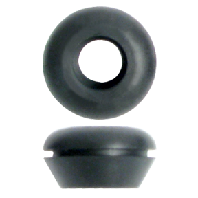 HydroFlow Rubber Grommet 3/4in (10/Bag)
