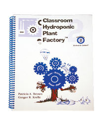 Classroom Hydroponics Plant Factory Version 3