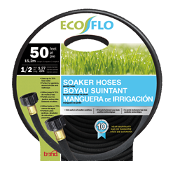 Bond Soaker Hose 1/2in x 50ft (5/CS)