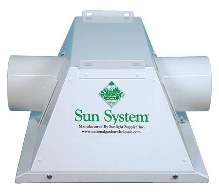 Sun System Sunlight Supply Sun System 174 Super Sun