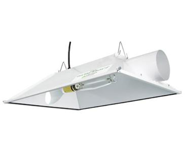 "Great White� 6"" Air-Cooled Reflector"