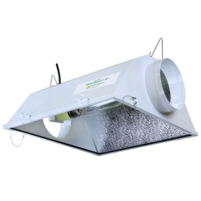 Yield Master 8in Air Cooled Reflector (12/Plt)