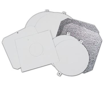 COOLSUN XL AC BLOCK PLATE
