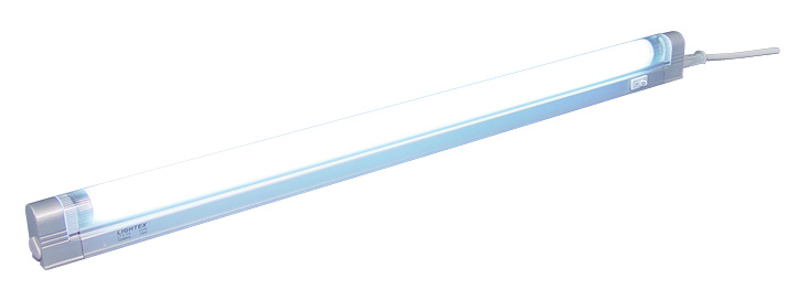 SUN SYSTEM®  SUN BLAZE™ HO FLUORESCENT STRIP LIGHTS - 4 FT - 54W