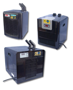 ECOPLUS�   1/4 HP CHILLER