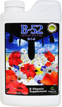 B-52 Fertilizer Booster (1 Liter)