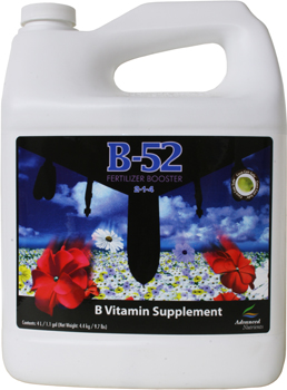 B-52 Fertilizer Booster (4 Liter)