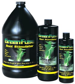 HD GREENFUSE� ROOT STIMULATOR - QUART (12/CASE)