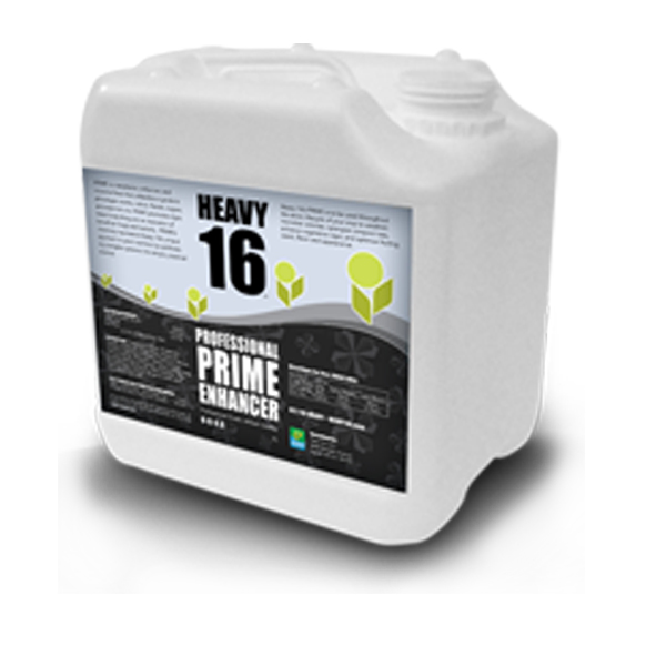 Heavy 16 Prime Gallon