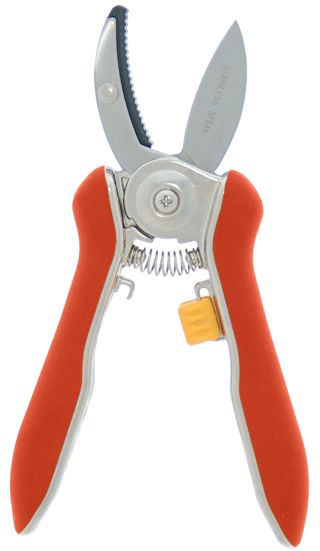 Zenport H350A Micro Trimmer Shear with Anvil Blade (length 153mm)